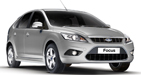 Focus Comfort 1.8L AT