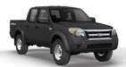 New Ranger Double Cab 4x4 Base